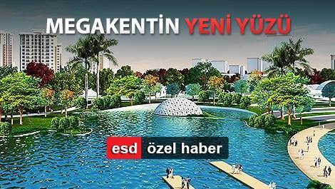 Milyarlarca lira Başakşehir'de yatıyor!