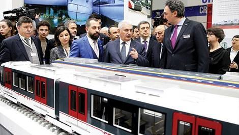 Demiryolu projelerine 40 milyar dolarlık yatırım planı!