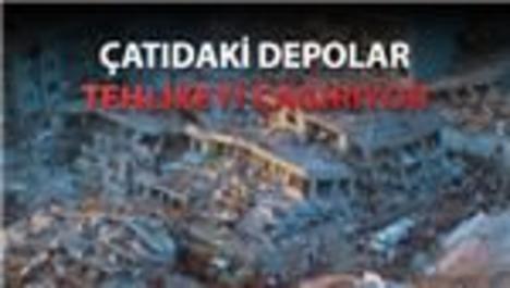 '7 milyon konut deprem sınavına hazır değil'