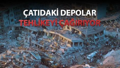 Deprem Haftası