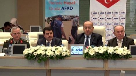 İstanbul Afete Hazırlık Bilgilendirme Programı gerçekleştirildi