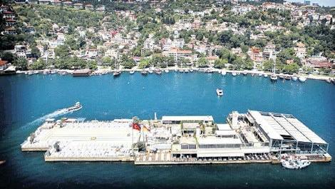 Galatasaray Adası elden mi gidiyor?