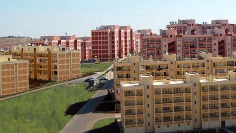TOKİ, Şanlıurfa'da 100 konutu satışa çıkardı