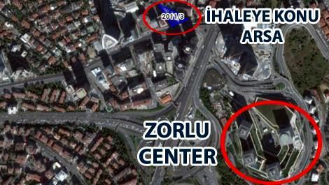 Mecidiyeköy Cakıld's Coffee binası satışta!