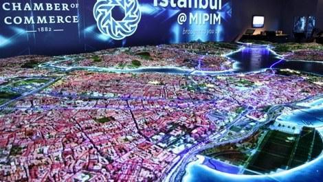 mipim istanbul maketi