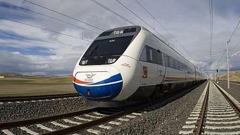 Ankara-İzmir Hızlı Tren Projesi için önemli karar