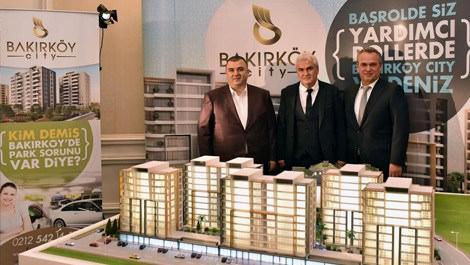 Bakırköy City'de avantajlı günler!