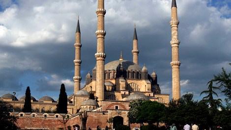 Selimiye Camisi kapsamlı restorasyondan geçecek