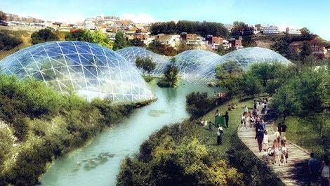 Sürdürülebilir mimari için inovasyonda yatırımlar yapılmalı!