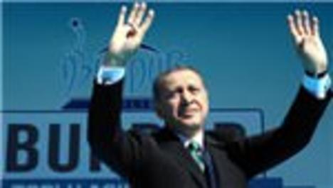 Burdur'da toplu açılış töreni gerçekleştirildi