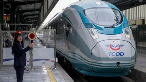 Edirne hızlı tren