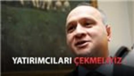 İstanbul, finansın yeni merkezi olacak!