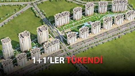 Şehrin yeni adı; Avrupark Bahçekent!
