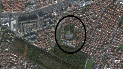 Florya'daki askeri arazinin imar planı askıda!