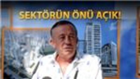 'İFM, Türk ekonomisinin olmazsa olmazlarından'