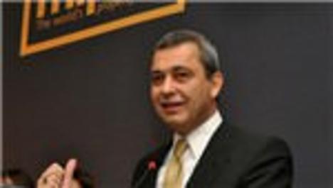 İbrahim Çağlar, MIPIM'de basın toplantısı düzenleyecek