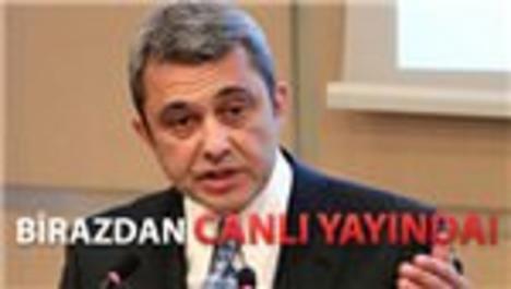 İbrahim Çağlar, MIPIM'de ESD'ye konuşacak!