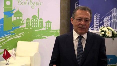 Balıkesir Belediye Başkanı, canlı yayın konuğumuz!
