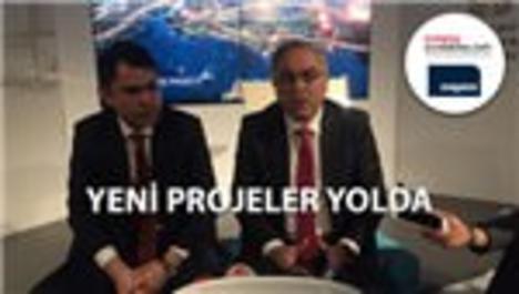 Murat Kurum ve Ergün Turan, sektörü değerlendirdi!