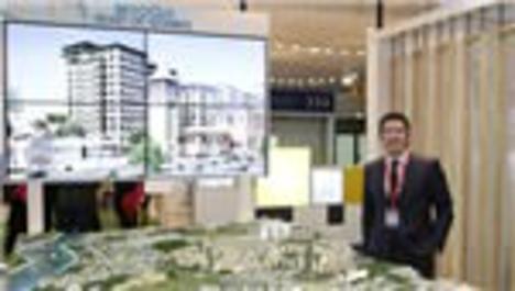 Piyalepaşa İstanbul, MIPIM'de yabancı yatırımcılarla buluştu