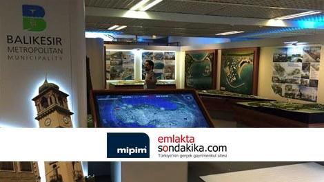 Türk belediyelerin MIPIM sevdası büyüyor!