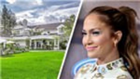 Jennifer Lopez evini 12.5 milyon dolara satıyor