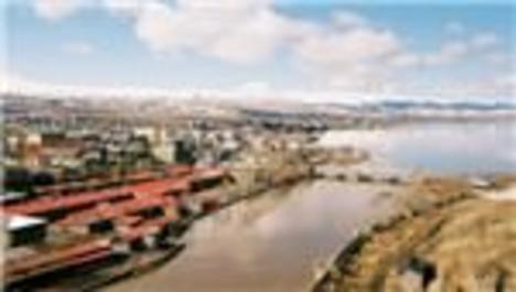 Adana, Ardahan ve Manisa'da arazi toplulaştırılması
