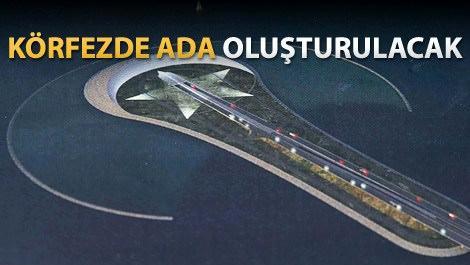 Körfez Geçişi Projesi ile İzmir'e yeni simge!