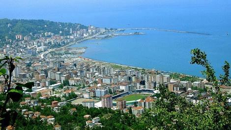 DSİ'den Bartın, Rize ve Trabzon'da acele kamulaştırma