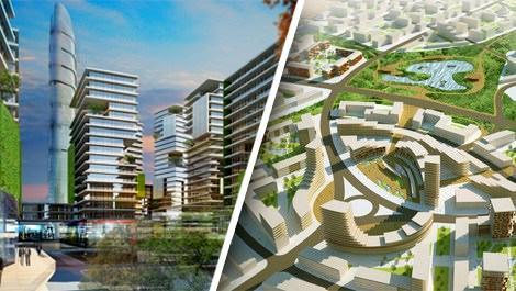 Yaşanabilir kentler için öneriler...