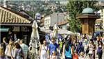 Bosna Hersek vatandaşlarına vize müjdesi