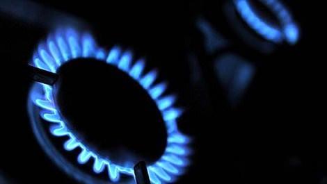 doğalgaz tüketimi
