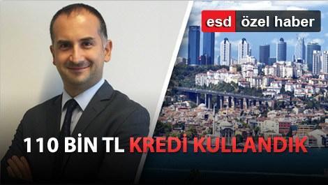 Anadolu projeleri büyükşehirlerde satış hızını kesti!