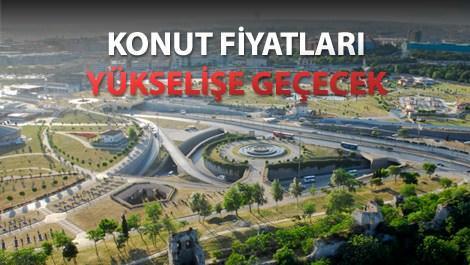 Zeytinburnu'nda dönüşüm hızla devam ediyor