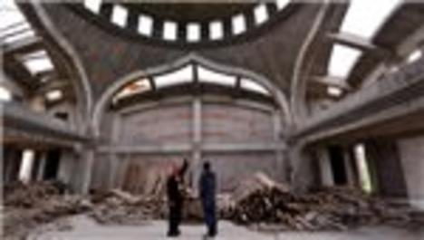 Osmaniye'de akıllı bina teknolojisine sahip cami!
