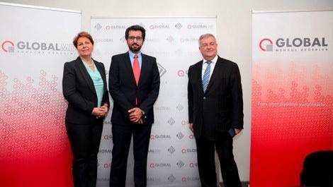 Türkiye'de uluslararası gayrimenkul fonu kuruluyor