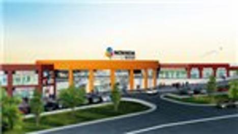 Novada Edremit'e yatırımcılardan yoğun ilgi!