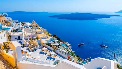 Yunan Adaları, Türkleri bekliyor!
