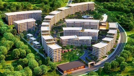 360 Kurtköy'de 120 ay 0.99 faizle ev fırsatı!