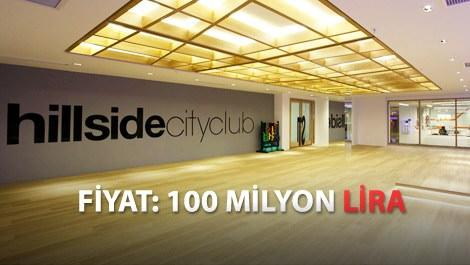 hillside city club trio ataşehir