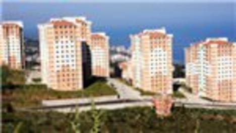 TOKİ, Trabzon'da 301 konut inşa edecek