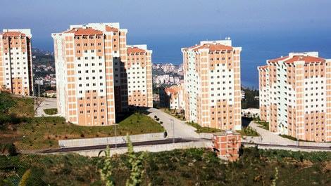 Trabzon kentsel dönüşüm