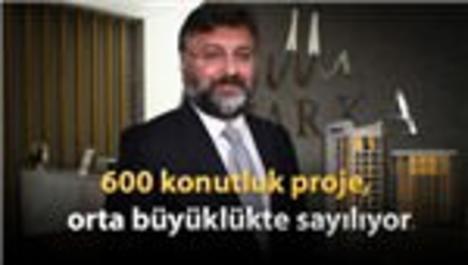 Altan Elmas: İnşaatta ölçekler çok büyüdü!
