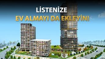 Adım İstanbul'dan hafta sonuna özel ödeme planı