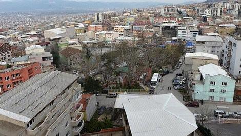 Bursa'da Osmanlı Mahallesi kurulacak