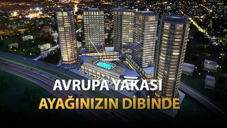 Sinanlı Yapı ve Yiğit Grup'tan Kadıköy'de güç birliği!