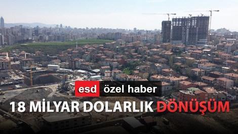Fikirtepe'de 80 bin liralık daire 1,5 milyon lira oldu!