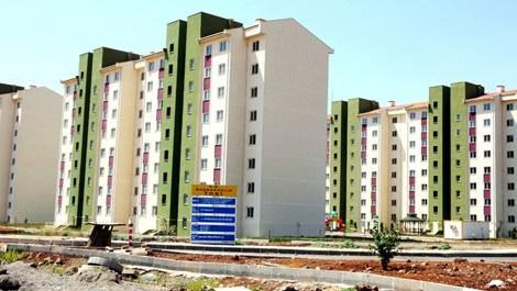 TOKİ'den Diyarbakır'a 720 yeni konut!