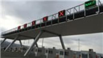 Körfez Köprüsü'ne ASELSAN imzası!