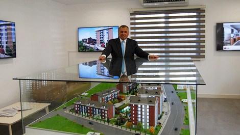 Özdilek'ten Bursa'ya Orange City!